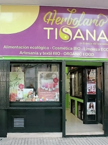 tisana