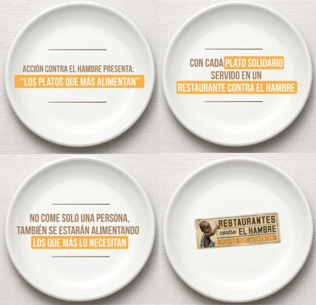 ¿Tu restaurante combate el hambre?